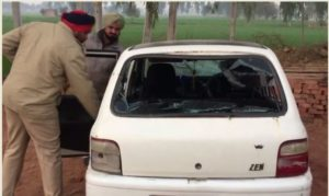 faridkot-village-chahal Punjab Drugs Smugglers Villagers Strangled