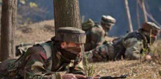 3 militants killed in J&K encounter