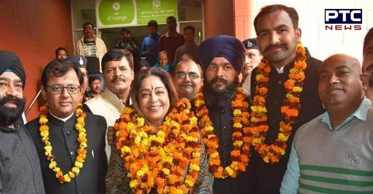 BJP Rajesh Kalia