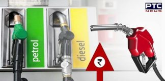 Fuel prices witness fresh hike