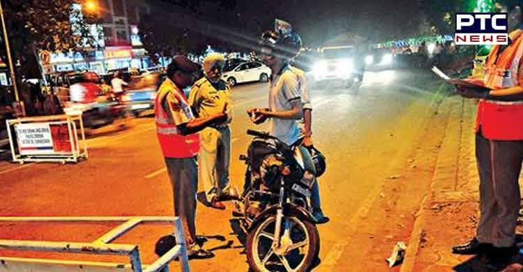 two-wheelers recovered