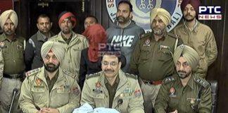 Nakodar police nabs Mizoram man