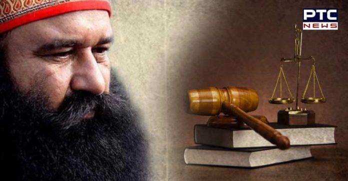 Ram Rahim journalist Chhatrapati murder case Guilty conviction