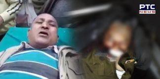 Munshi shoots traffic ASI