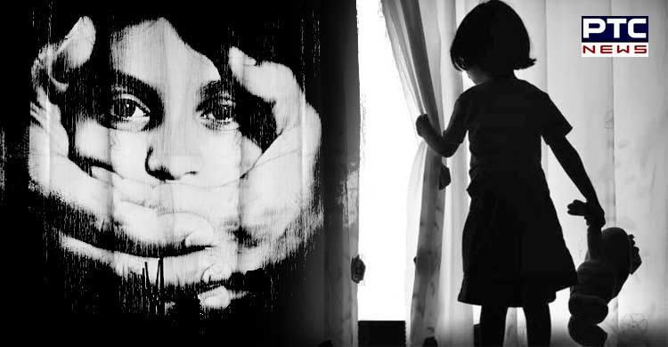13-year-old boy rapes 3-year-old niece