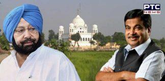 CM Urges Gadkari