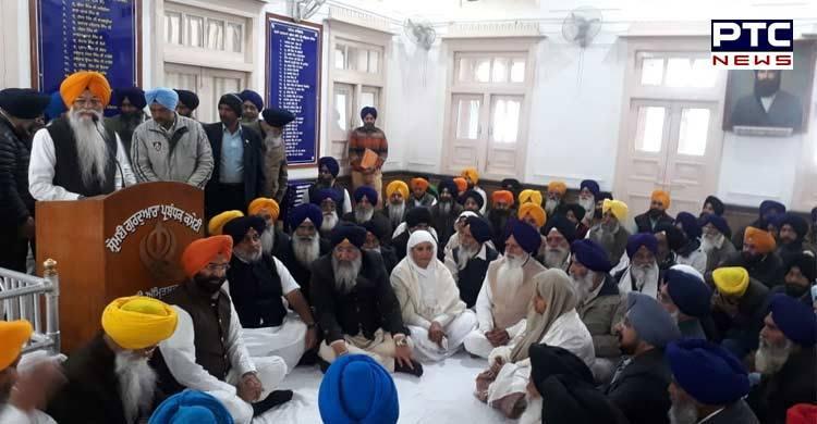 1984 Sikh genocide case