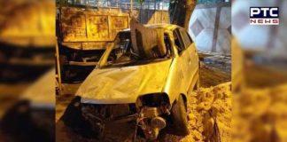Delhi University Student Killed