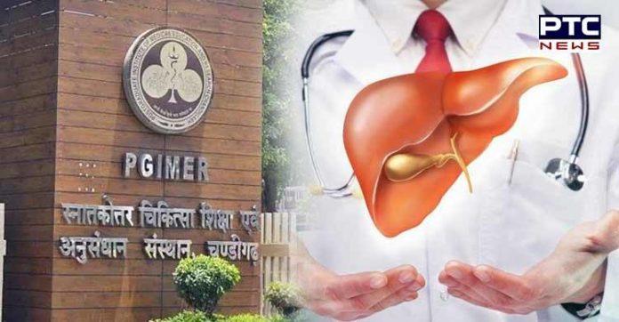 Live donor liver transplant