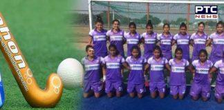 lead Indian junior women's hockey team against France