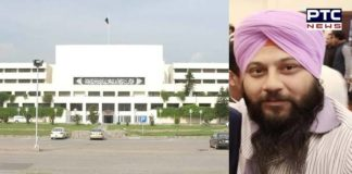 Sikh lawmaker becomes parliamentary secretary