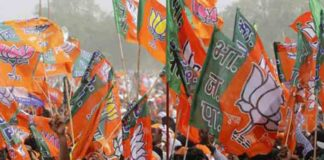 BJP, Cong holds rallies ahead of Jind by-poll