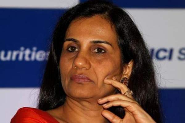 CBI books Chanda Kochhar, Venugopal Dhoot in ICICI Bank-Videocon loan case