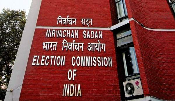 EVM hacking claim: EC asserts 'foolproof nature' of its machines, mulls legal action