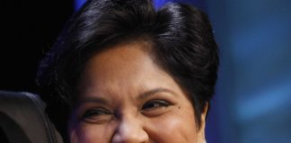Indra Nooyi being considered to lead World Bank, says report