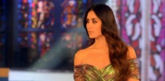 Kareena Kapoor Khan denies joining politics: My focus will only be movies