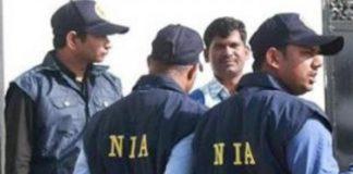 NIA conducts fresh raids