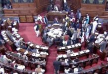 Opposition questions extending RS sitting 'without' following norms