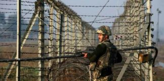 Pak targets forward Indian posts, civilians areas; draws strong reaction