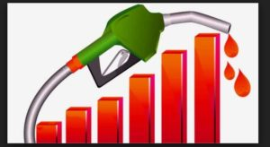 India Petrol 19 paise and Diesel 26 paise per liter Increased