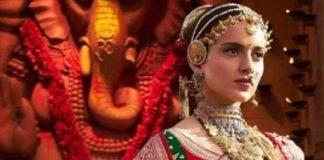 'Manikarnika: The Queen of Jhansi' will see Kangana in Khadi