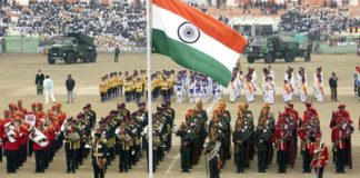 Chandigarh celebrate Republic Day