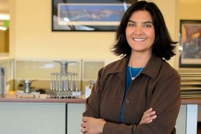 Rita Baranwal nominated for the post of Assistant Secretary of Energy (nuclear energy)