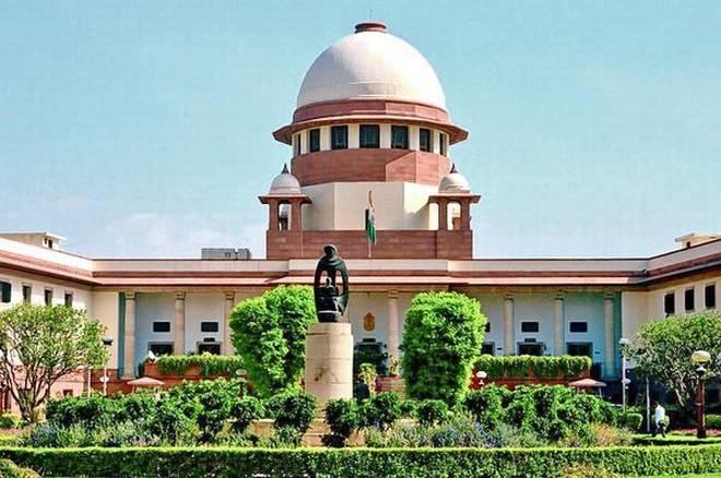 Justices Dinesh Maheshwari, Sanjiv Khanna sworn in as SC judges