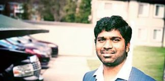 Telangana engineer shot