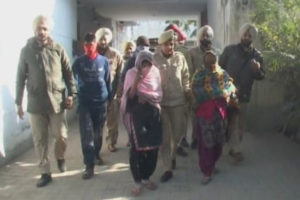 nabha-woman-minor-girl-rape-police-arrested