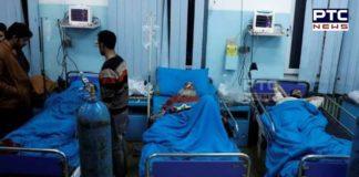 Afghan Taliban claim responsibility for Kabul car bomb blast