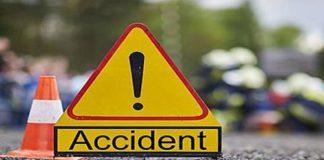 Gurdaspur : Man killed in road accident