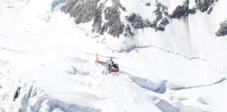 Three skiers killed in Austrian avalanche