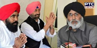 Sukhpal Khaira and Baldev Singh Immediately Disable :SAD