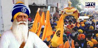 Baba Deep Singh ji Birthday opportunities 26th of January nagar kirtan