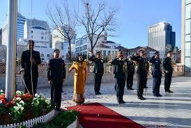 70th Republic Day celebrated