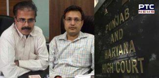 High Court education secretary krishan kumar And Prashant Goyal notice Issued