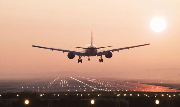 flight