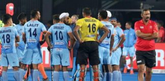 Hockey India to look for new coach for Indian men's team