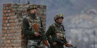 Jammu & Kashmir : Hizbul Mujahideen terrorist arrested by security Forces