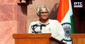 Capt Amarinder Singh Former Defense Minister George Fernandes