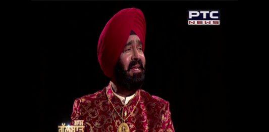 Khaas Galbaat with Singer Tarlochan Singh