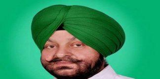 INLD MLA Jaswinder Singh Sandhu Passes Away