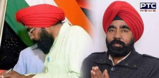 MLA Jaito Master Baldev Singh resigns from the primary membership of AAP
