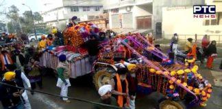 Batala Sri Guru Gobind Singh ji Prakash Purab Dedicated Nagar Kirtan