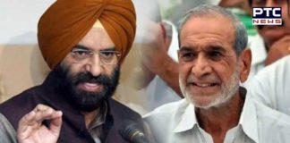 DSGMC Sajjan Kumar bail Application Will protest : Manjinder Sirsa