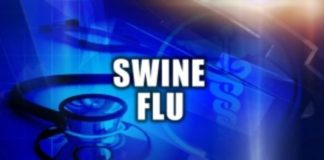Swine flu claims one more life in state
