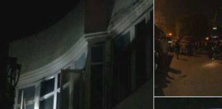 Delhi: 17 killed as massive fire breaks out at hotel in Karol Bagh