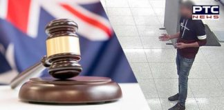 Indian man gets 2 months' jail
