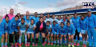host Women's World Cup